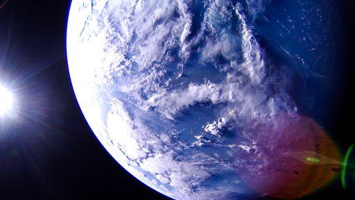 É possível que a água da Terra sempre esteve por aqui, sugere estudo