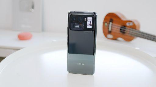 Mi 12 Ultra pode ter câmera de quase 200 MP e outras melhorias