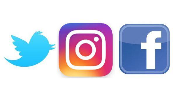 Pesquisa revela horários nobres das redes sociais