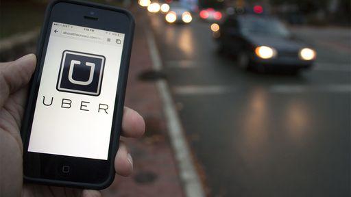 Como saber sua avaliação de usuário na Uber
