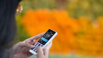 Nokia revela o 150 e o 150 Dual SIM, seus dois novos feature phones