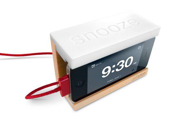 Despertador Snooze