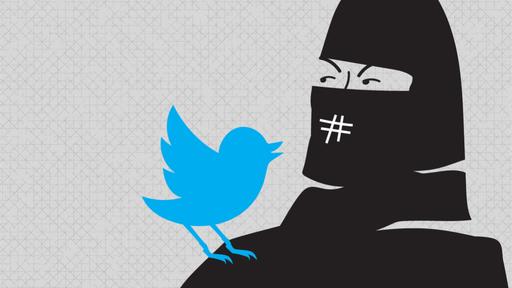 Twitter já eliminou 360 mil contas ligadas ao terrorismo