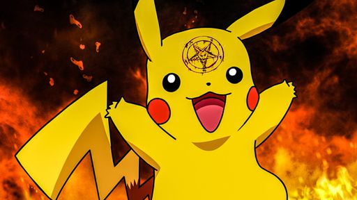Pokémon GO é instrumento do diabo para corromper cristãos, diz pastor
