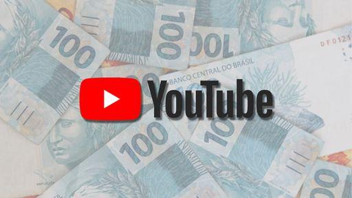 YouTube teve impacto de R$ 3,4 bilhões no PIB brasileiro em 2020