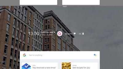 Site permite brincar com sistema operacional misterioso da Google