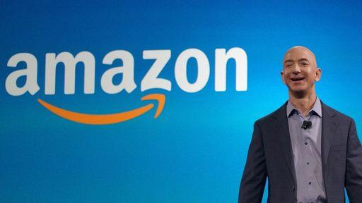 Amazon   Breve resumo da trajetória da empresa agora avaliada em US$ 1 trilhão