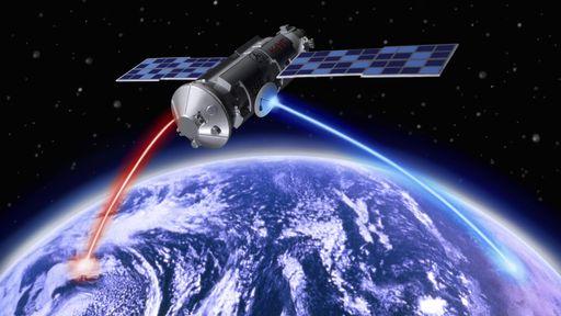 Parece que o espaço se tornará uma zona de guerra; entenda o que isso significa