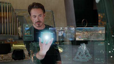 Cientistas enfim conseguem criar um holograma 3D de verdade