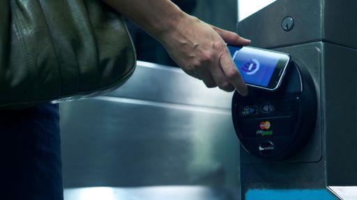Rectenna: a evolução do NFC