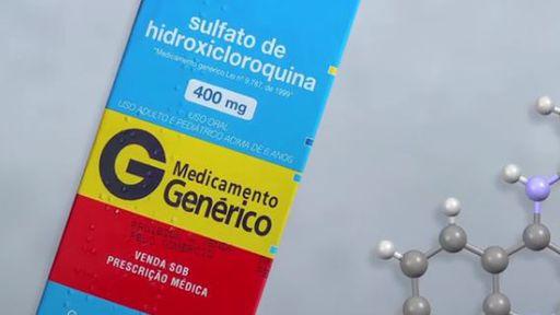 Governo planeja Dia D contra COVID, com orientações e distribuição de cloroquina
