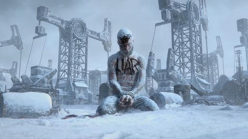 Frostpunk 2 é anunciado para PC