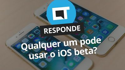 Como usar a versão beta do iOS? [CT Responde]