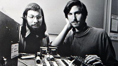 Apple cresceu 43.000% desde sua abertura de capital em 1980