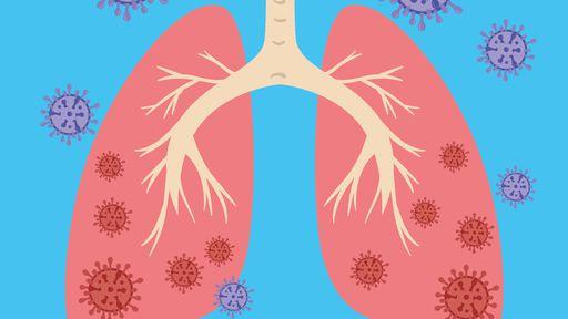 Estudo indica que jovens não têm capacidade pulmonar afetada pela COVID-19