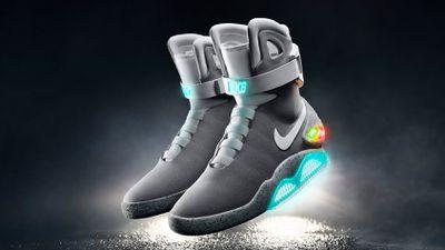 Nike finalmente lança tênis do De Volta Para o Futuro II com cadarço automático