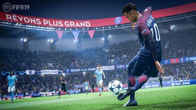 FIFA 19 | Vazam danças de vitória e jogadores reclamam de seus visuais no game