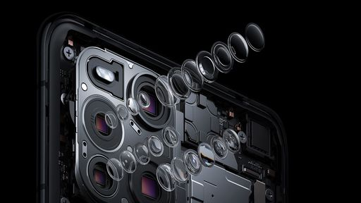 Sony domina mercado de câmeras de celular em 2020, mas Samsung se aproxima