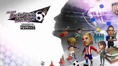 Sucesso no Japão, jogo de futebol da SEGA para smartphones chega ao Brasil