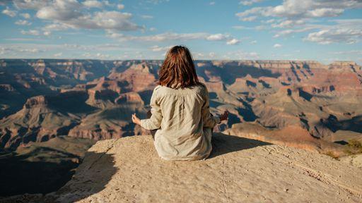 5 aplicativos de meditação para iOS e Android