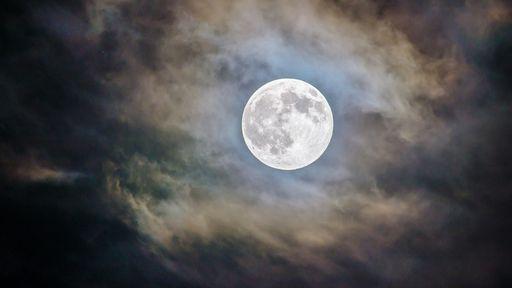 A Lua teve um papel fundamental na oxigenação da Terra; entenda