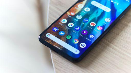 Como colocar mais de um papel de parede no celular