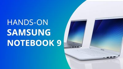 Hands-on | Samsung Notebook 9