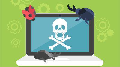 Disseminação de malwares para Mac cresce 230% em 2017