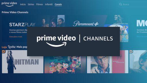 Prime Channels: quais os programas de TV do Amazon Prime Video