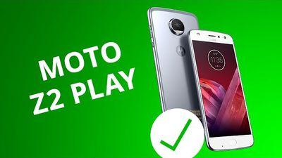 5 motivos para você COMPRAR o Moto Z2 Play