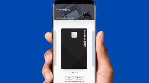 Conheça 3 funcionalidades do Samsung Pay
