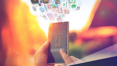 Estes são os aplicativos que mais consomem bateria no Android