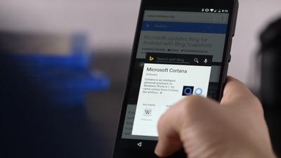 Bing para Android ganha atualização e passa a realizar pesquisas de imagens