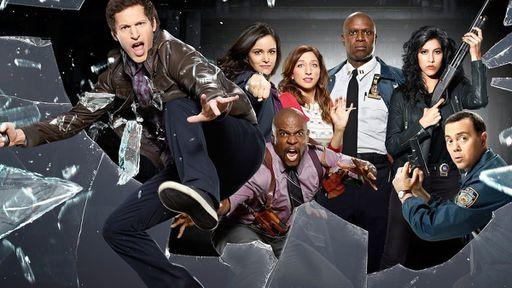Devido ao coronavírus, 8ª temporada de Brooklyn Nine-Nine chega só em 2021