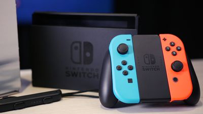Nintendo estaria planejando nova versão do Switch para 2019