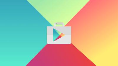 Google testa mudanças na versão web da Play Store