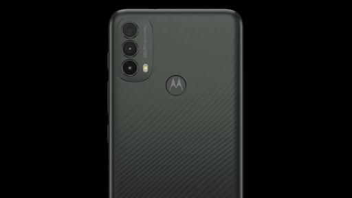 Moto E40 tem mais imagens e suposta ficha técnica completa vazadas