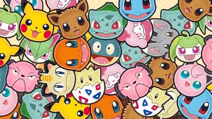 11 jogos de Pokémon grátis para celular e Switch