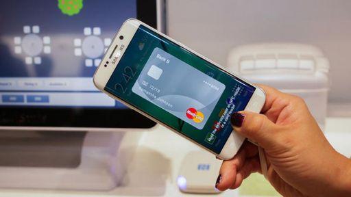Samsung Pay não terá suporte para Galaxy S6 e S6 Edge no Brasil
