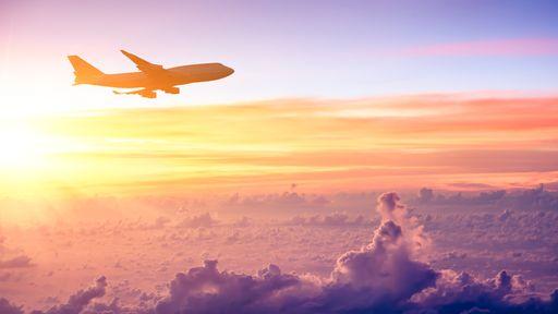Por que não se pode usar o celular durante o voo?