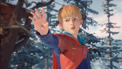 E3 2018 | Captain Spirit recebe novo vídeo com comentários dos produtores