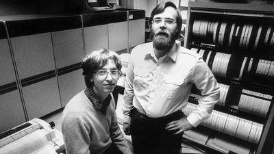 """""""Estou de coração partido"""", comenta Bill Gates sobre a morte de Paul Allen"""