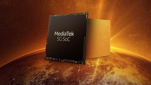 MediaTek pode superar Qualcomm e ser primeira com chips de 4 nm, diz rumor