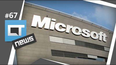 Demissões na Microsoft, Apple + IBM, Brasil Game Show e + [CT News #67]