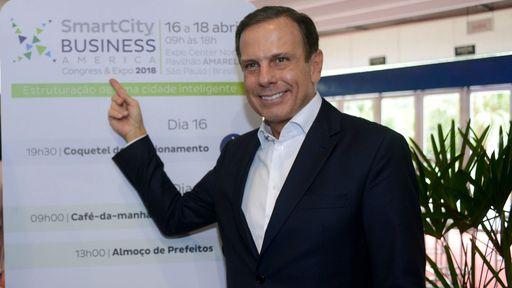 Smart City Business 2019 começa no dia 22 de julho, em São Paulo