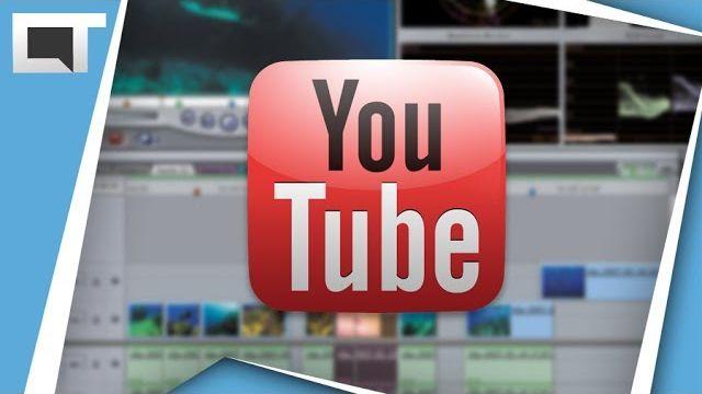 0a3a3266d Edite seus vídeos diretamente no YouTube  Dicas e Matérias  - Vídeos -  Canaltech