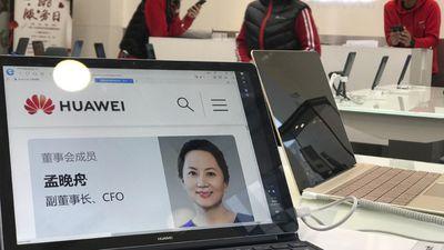 China intima embaixadores dos EUA e Canadá após prisão de executiva da Huawei