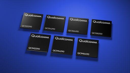 Intel fecha acordo para produzir novos processadores da Qualcomm