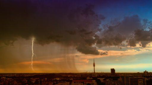 5 aplicativos para ver a previsão do tempo na sua cidade