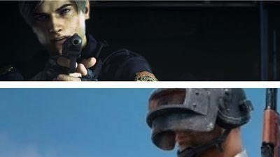 PUBG receberá evento Battle Royale baseado em Resident Evil 2
